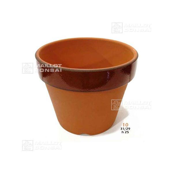 pots de culture japonais pot de culture profond n 176 10 de maillot bonsa 239 la boutique maillot bonsai