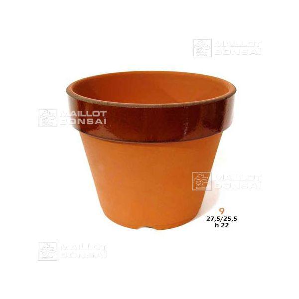 pots de culture japonais pot de culture profond n 176 9 de maillot bonsa 239 la boutique maillot bonsai