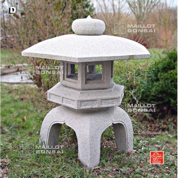 stone lantern stone lantern toro 100 cm 80 cm from. Black Bedroom Furniture Sets. Home Design Ideas