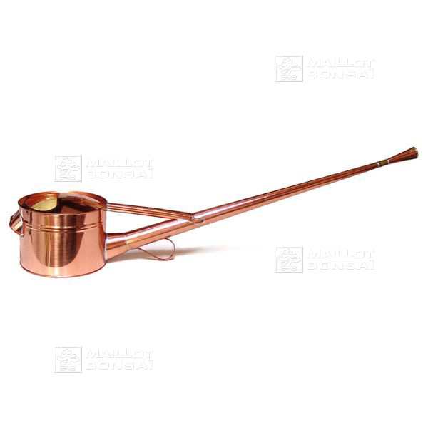 Copper Watering Can Copper Watering Can 5 Litres From Maillot Bonsai The Store Maillot Bonsai