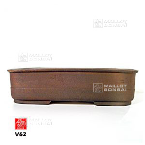 Josef Valuch bonsai pot V62 ref: 5514