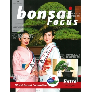 BONSAI FOCUS N° 94